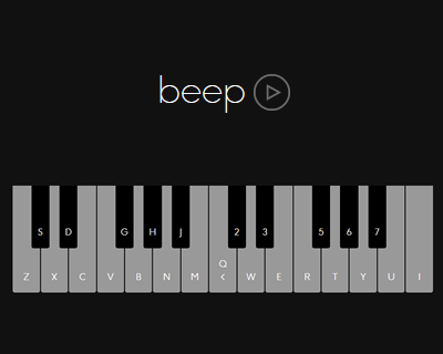 beep.js_javascript_library_for_building_browserbased_synthesizers