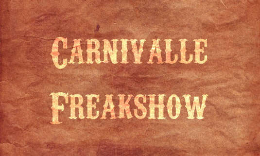 carnivalee_freakshow