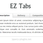 ez-tabs-jquery-plugin