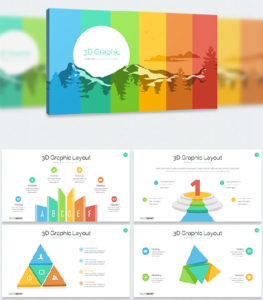 Forest Multipurpose Powerpoint Template