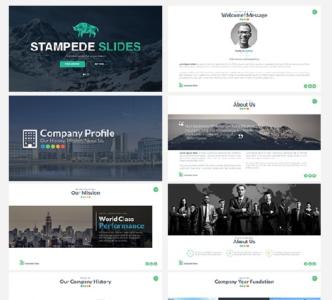 Stampede Presentation Products Inc - Google+