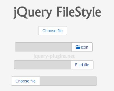 how to create form element in jquery