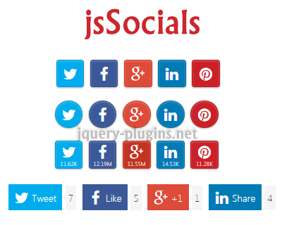 how to add social sharing buttons to your website