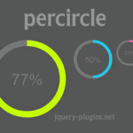 percircle-css-percentage-circle-with-jquery