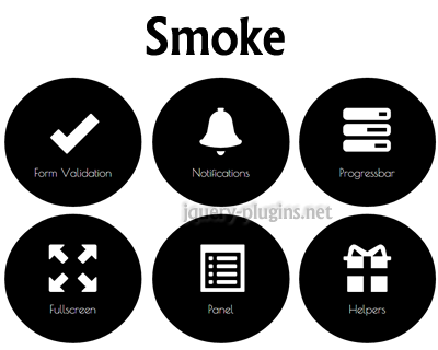 smoke_jquery_plugin_for_bootstrap_including_helpful_features