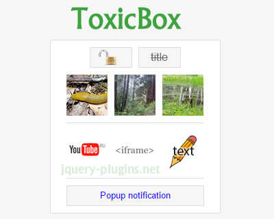 toxicbox_free_jquery_lightbox_plugin