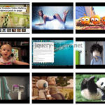 youtube-gallery-wall