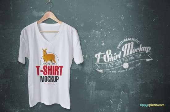 tshirt_on_hanger_mockup