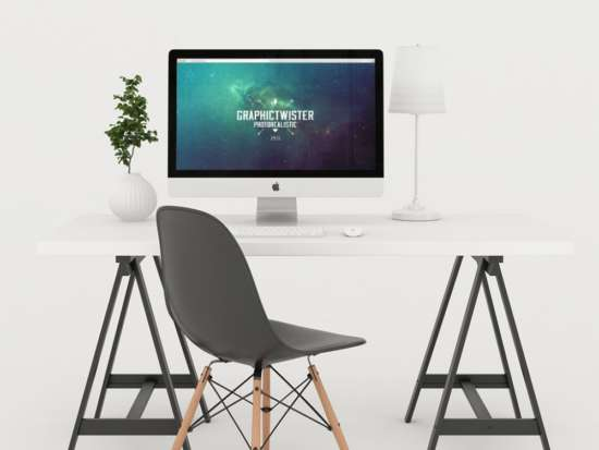 home_office_with_imac_mockup
