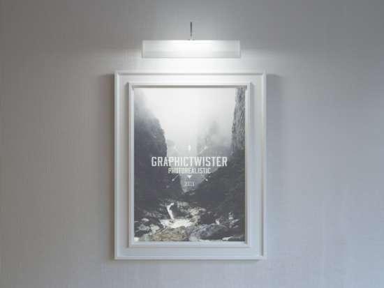 poster_frame_mockup