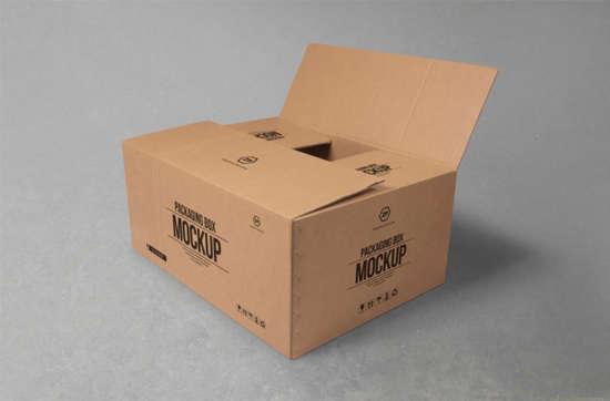cardboard_box_mockup
