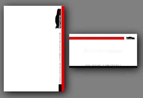 corporate_envelope_design