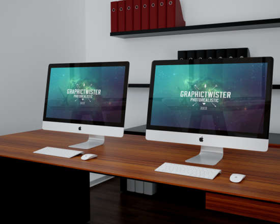 double_imacs_on_desk_mockup
