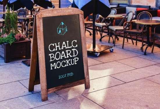 chalk_board_mockup