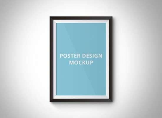 simple_poster_frame_mockup