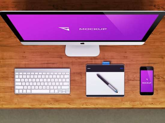 imac_iphone_from_above_mockup