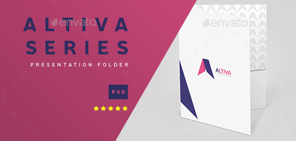 Altiva Series Presentation Folder