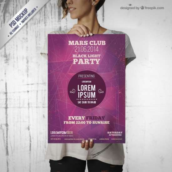 party_poster_mockup