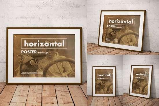 set_of_picture_frame_mockups