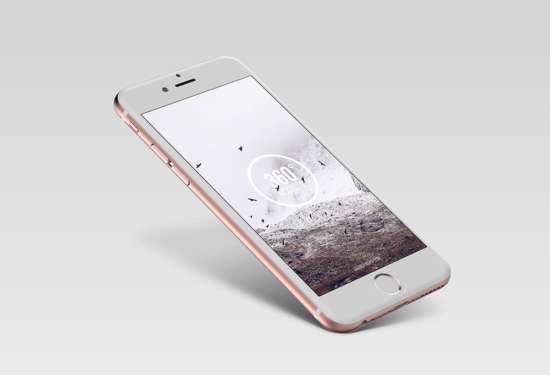 floating_rosegold_iphone_mockup