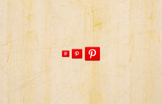 clean_pinterest_icon_psd