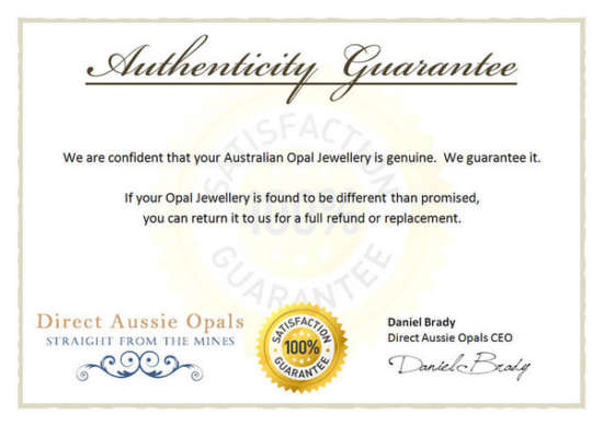 authenticity_certificate_template