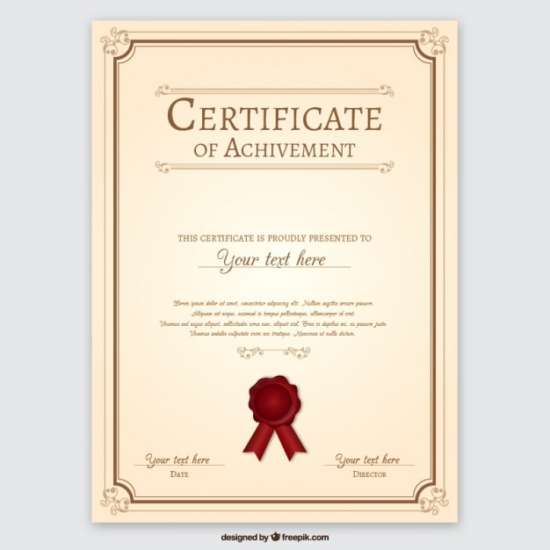 certificate_of_achievement