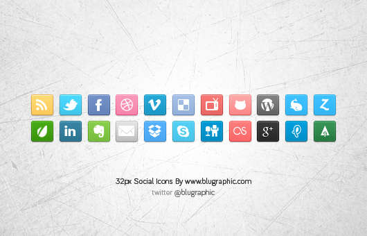22_square_social_media_icons_psd