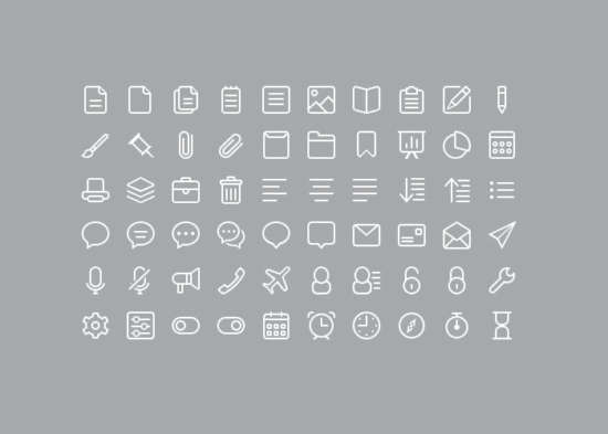 220_minimal_icons_set_psd
