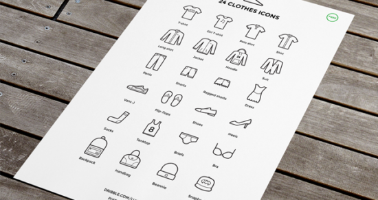 clothing_icons_set_psd
