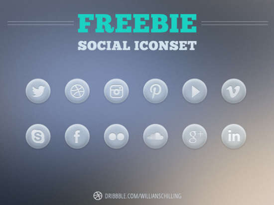 bubble_social_icons_psd