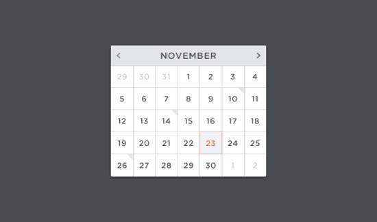 simple_gray_calendar_psd