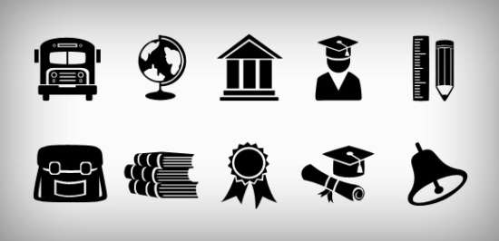 education_icons_psd