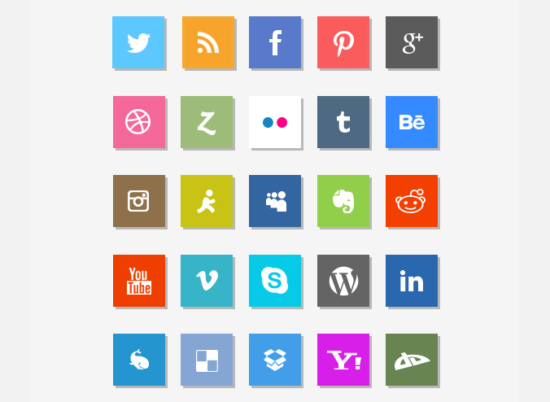 flat_square_social_icons_psd
