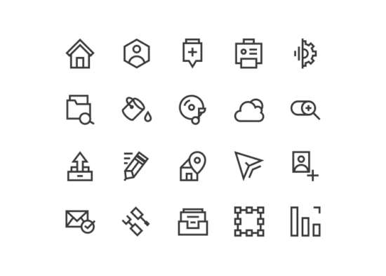 freebie_web_icons_psd