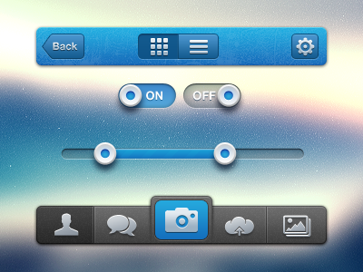 blue_and_gray_iphone_ui_kit_psd