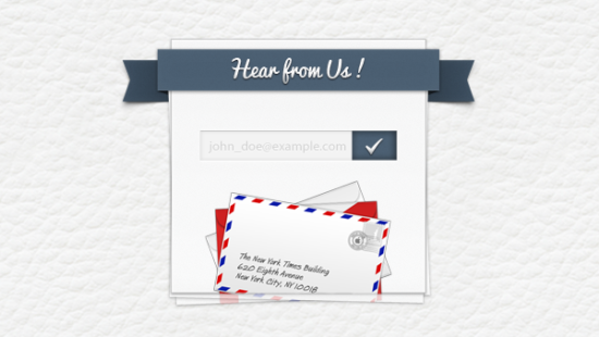 newsletter_subscription_box_psd