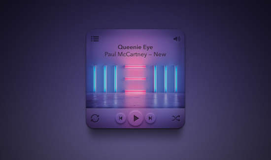 purple_music_player_psd