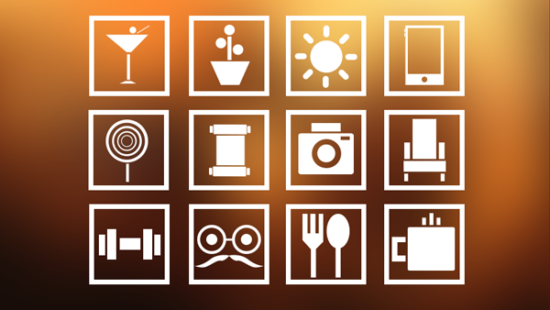 square_lifestyle_icons_set_psd