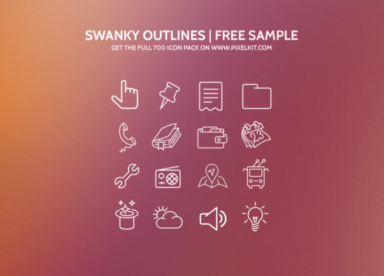 swanky_outlines_icons_psd