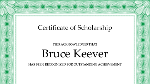 certificate_of_scholarship_(formal_green_border)