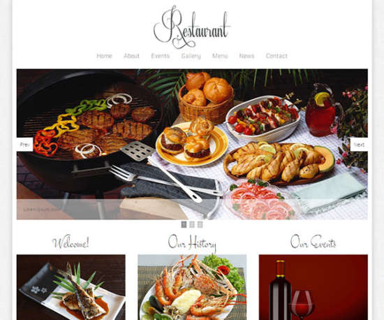 free_floral_restaurant_and_mobile_web_template