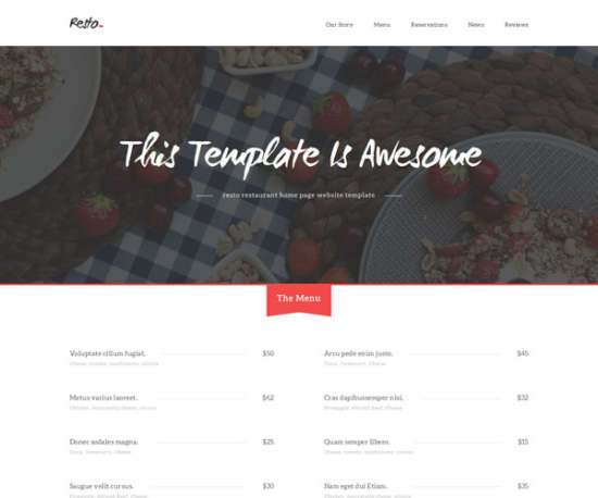 resto_html_css_restaurant_home_page_template