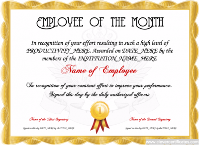 employee_of_month_template