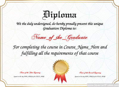 diploma_of_graduation_template