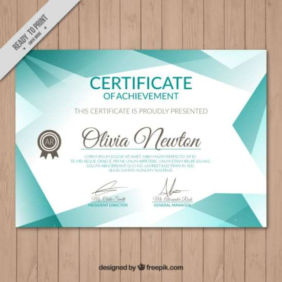 turquoise_certificate
