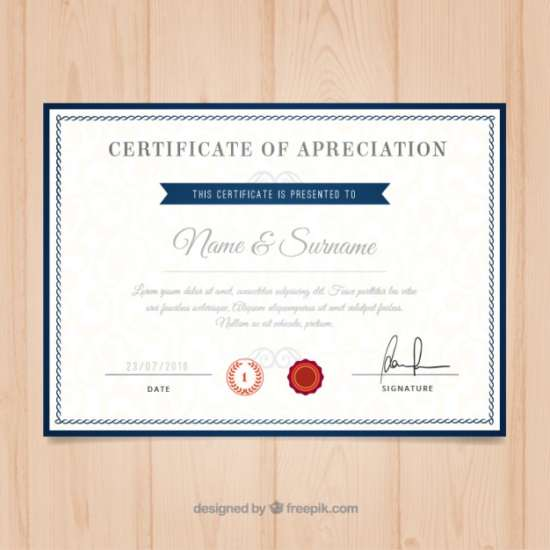 100 huge collection of free certificate templates page 2 of 2 universitycertificatetemplate yadclub Gallery