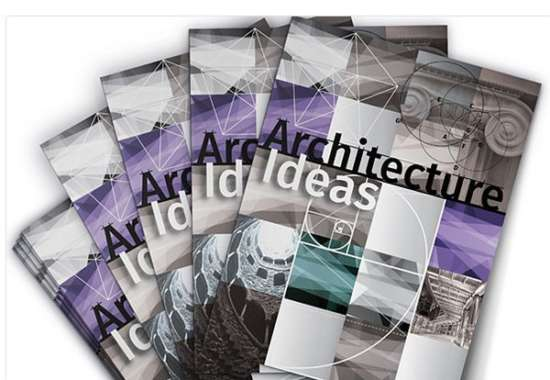 architecture_ideas_pocket_folder_template_screenshot
