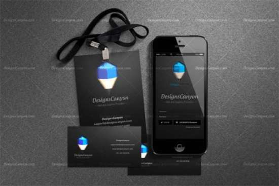 black_psd_identity_mock_up_template_screenshot