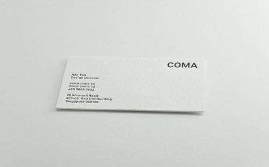 coma_minimal_screenshot